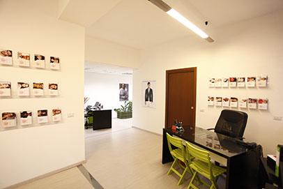Agenzia di Moda JM - Milano
